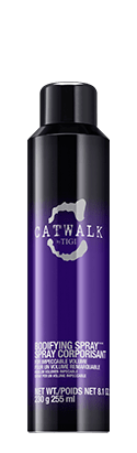 Catwalk by TIGI Bodifying Spray